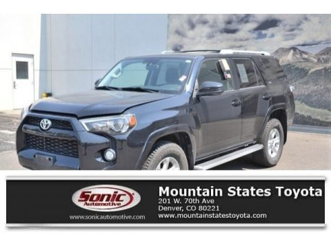 2010 Toyota 4Runner Limited 4x4 in Blizzard White Pearl - 014610   Autos of Asia - Japanese and ...