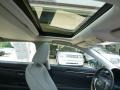 Lexus ES 350 Nebula Gray Pearl photo #13