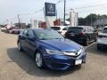 Acura ILX  Catalina Blue Pearl photo #1