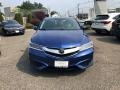 Acura ILX  Catalina Blue Pearl photo #2