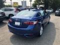 Acura ILX  Catalina Blue Pearl photo #6