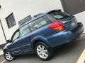 Subaru Outback 2.5i Wagon Newport Blue Pearl photo #3