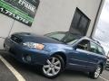 Subaru Outback 2.5i Wagon Newport Blue Pearl photo #4