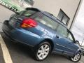 Subaru Outback 2.5i Wagon Newport Blue Pearl photo #5