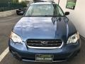 Subaru Outback 2.5i Wagon Newport Blue Pearl photo #7