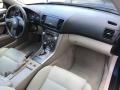 Subaru Outback 2.5i Wagon Newport Blue Pearl photo #10