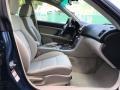 Subaru Outback 2.5i Wagon Newport Blue Pearl photo #12