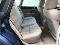 Subaru Outback 2.5i Wagon Newport Blue Pearl photo #14