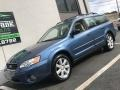Subaru Outback 2.5i Wagon Newport Blue Pearl photo #15