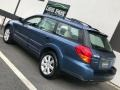 Subaru Outback 2.5i Wagon Newport Blue Pearl photo #17