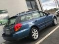 Subaru Outback 2.5i Wagon Newport Blue Pearl photo #18