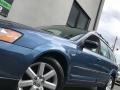 Subaru Outback 2.5i Wagon Newport Blue Pearl photo #19