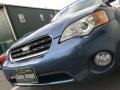Subaru Outback 2.5i Wagon Newport Blue Pearl photo #23