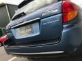 Subaru Outback 2.5i Wagon Newport Blue Pearl photo #26