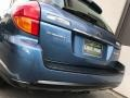 Subaru Outback 2.5i Wagon Newport Blue Pearl photo #28
