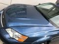Subaru Outback 2.5i Wagon Newport Blue Pearl photo #37