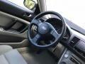 Subaru Outback 2.5i Wagon Newport Blue Pearl photo #49