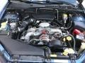 Subaru Outback 2.5i Wagon Newport Blue Pearl photo #94