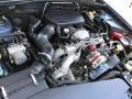 Subaru Outback 2.5i Wagon Newport Blue Pearl photo #95