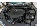 Acura TLX V6 Sedan Crystal Black Pearl photo #24