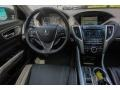 Acura TLX V6 Sedan Crystal Black Pearl photo #26