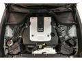 Infiniti G 37 x AWD Sedan Liquid Platinum photo #23