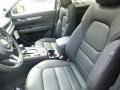 Mazda CX-5 Grand Touring AWD Machine Gray Metallic photo #11