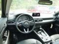 Mazda CX-5 Grand Touring AWD Machine Gray Metallic photo #9