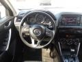 Mazda CX-5 Sport AWD Crystal White Pearl Mica photo #12