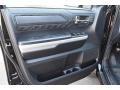 Toyota Tundra Platinum CrewMax 4x4 Midnight Black Metallic photo #20