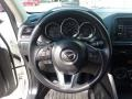 Mazda CX-5 Sport AWD Crystal White Pearl Mica photo #14