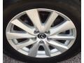 Mazda CX-5 Sport AWD Crystal White Pearl Mica photo #26