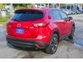 Mazda CX-5 Grand Touring AWD Soul Red Metallic photo #7