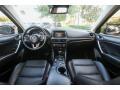 Mazda CX-5 Grand Touring AWD Soul Red Metallic photo #9