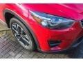 Mazda CX-5 Grand Touring AWD Soul Red Metallic photo #10
