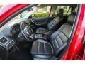 Mazda CX-5 Grand Touring AWD Soul Red Metallic photo #19