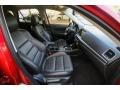 Mazda CX-5 Grand Touring AWD Soul Red Metallic photo #26
