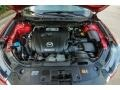 Mazda CX-5 Grand Touring AWD Soul Red Metallic photo #27