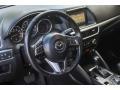Mazda CX-5 Grand Touring AWD Soul Red Metallic photo #38
