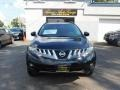 Nissan Murano S AWD Super Black photo #2