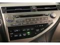 Lexus RX 350 AWD Tungsten Silver Pearl photo #13