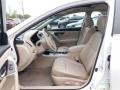 Nissan Altima 2.5 SL Pearl White photo #13