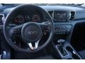 Kia Sportage LX Pacific Blue photo #5