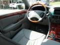 Lexus LS 430 Mercury Metallic photo #12