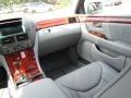 Lexus LS 430 Mercury Metallic photo #14
