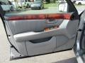 Lexus LS 430 Mercury Metallic photo #17