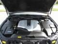 Lexus LS 430 Mercury Metallic photo #26