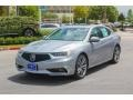 Acura TLX V6 SH-AWD Sedan Lunar Silver Metallic photo #3