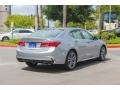 Acura TLX V6 SH-AWD Sedan Lunar Silver Metallic photo #7