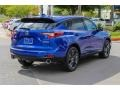 Acura RDX A-Spec Apex Blue Pearl photo #7
